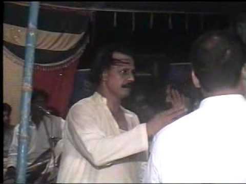 Ashraf Mirza  Mara ae te mara   By Raja Anees Raja  Pind Dadan...