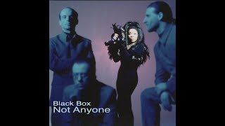 Watch Black Box Not Anyone video