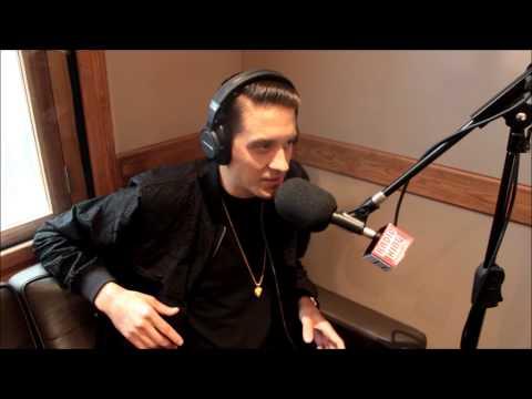 G-Eazy Adresses 'White Drake' Criticism, Hoodie Allen Diss, Rick Ross' Remix & More