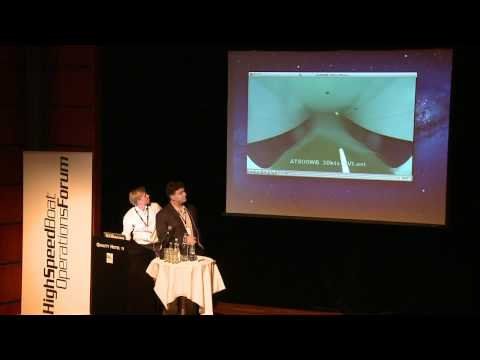 High Performance Catamarans for Marine Operations: Pros, Cons and Design Aspects