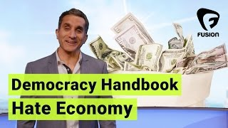 The New Hate Economy • Democracy Handbook with Bassem Youssef Ep.6