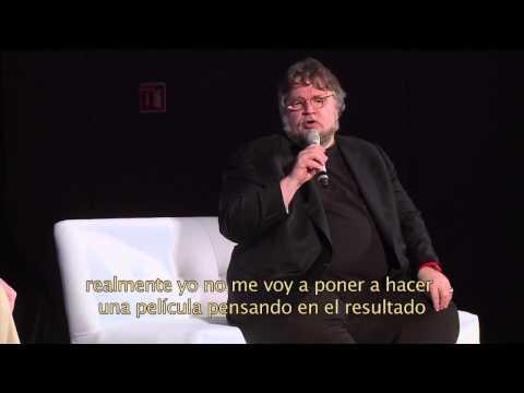 FICG 30   Guillermo del Toro