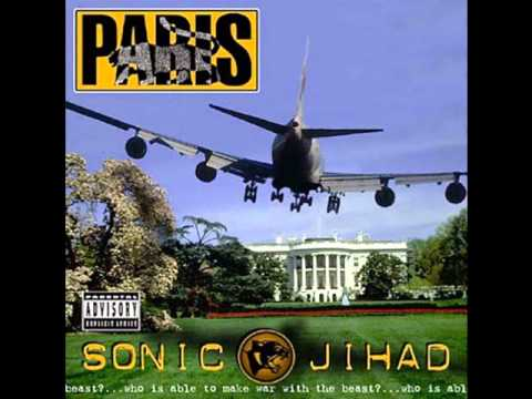 Paris - Life Goes On