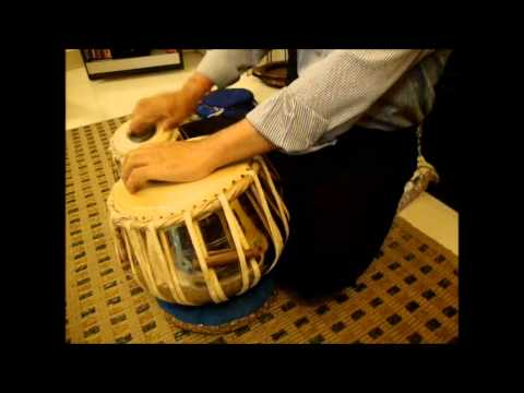 Yeh Mera Deewanapan Hai -tabla Instrumental By Rajiv Goel video