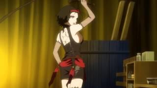 Black Butler – Book of Circus (Anime) – Trailer