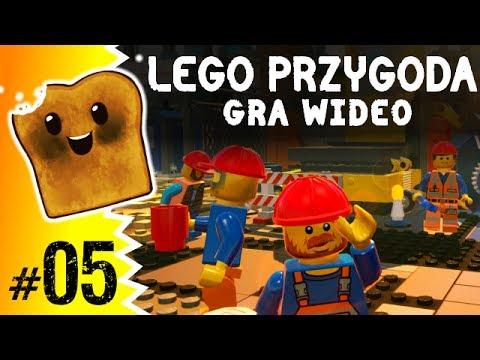Gry dla Dzieci: LEGO Przygoda Gra Wideo #5