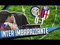 Direttastadio 7Gold - (INTER BOLOGNA 0-1)