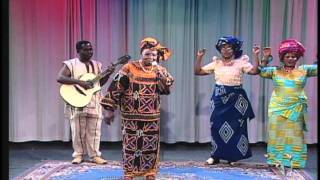 "Cameroon, Ben & Mami Zama Presents ""Maria"", Chicago - USA"