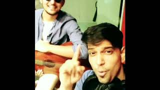 Darshan Raval At Fever 104 Fm With Rj Glenn