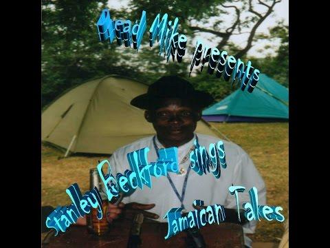 Stanley Beckford sings Jamaican Tales