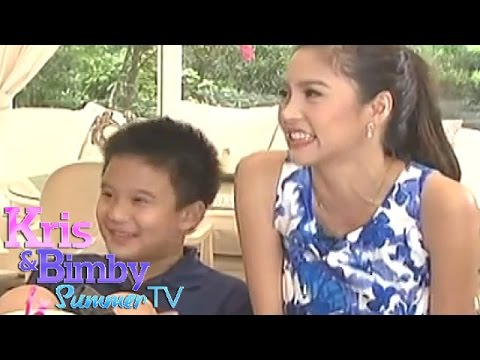 Bimby and his fetish for armpits