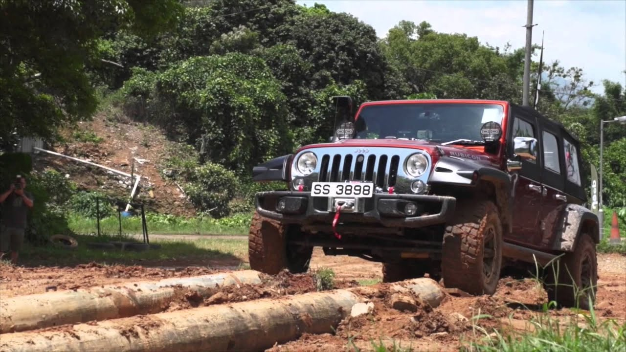 Jeep® Adventure Zone
