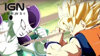 Dragon Ball FighterZ Beta Suffers Network Problems, May Be Extended - IGN News