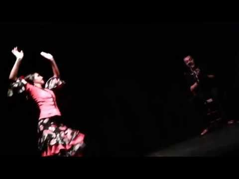 Tablao Flamenco en Coyoacán