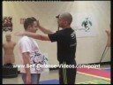 Self Defense - Pressure Point Fighting