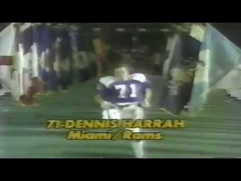 Pittsburgh Steelers Vs. College All-stars 1975 video