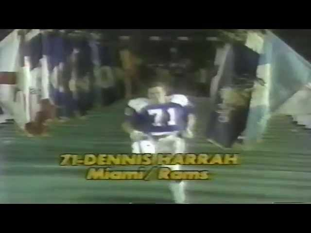 Pittsburgh Steelers vs. College All-Stars 1975