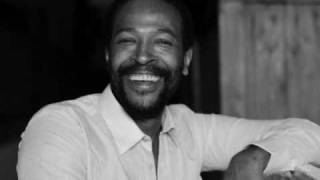 Watch Marvin Gaye Thats The Way Love Is video