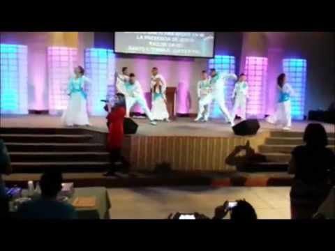 Extraordinario (pantomima) Netanias (pista Y Junto A Shiela En Vivo)