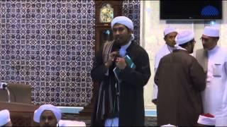 Majlis Kemuncak Program Haul Al-Haddad 06-08-2014 (Malam)