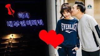 Trấn Thành LẦN ĐẦU tiết lộ lời cầu hôn Hari Won sau 3 năm yêu nhau!