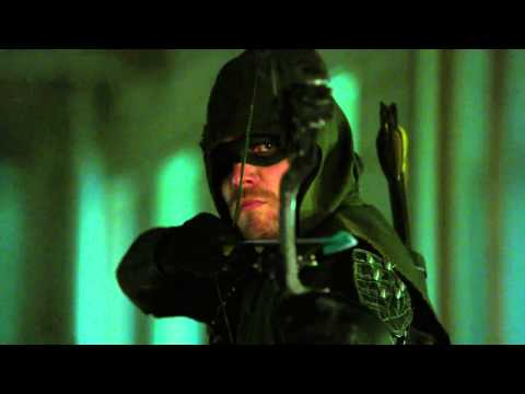 Arrow 2015 PaleyFest Trailer