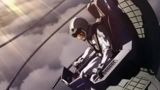 Gundam Thunderbolt Season 2 - Episode 1 Ending Theme
