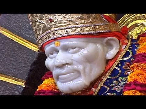 Meri Kutiyake Bhag Aaj Jaag Jayenge - Saibaba Hindi Devotional...