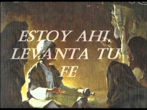 LEVANTA TU FE FELSY JONES
