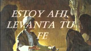 LEVANTA TU FE - FELSY JONES