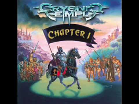 Cryonic Temple - Rivers Of Pain