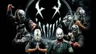 Watch Mushroomhead Along The Way video