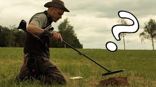 Mouth- Watering Discoveries! Metal Detecting Germany Nr.145