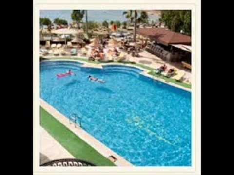 Bodrum Beach Tropicana Beach Hotel Bodrum