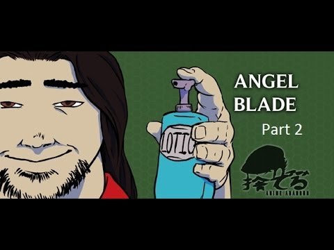 Anime Abandon - Angel Blade Part 2 video