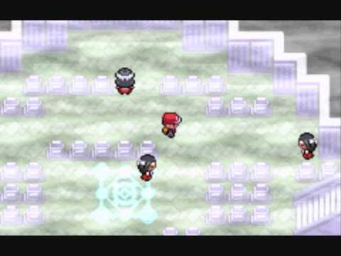 Lets play pokemon fire red part 30 the silph scope youtube