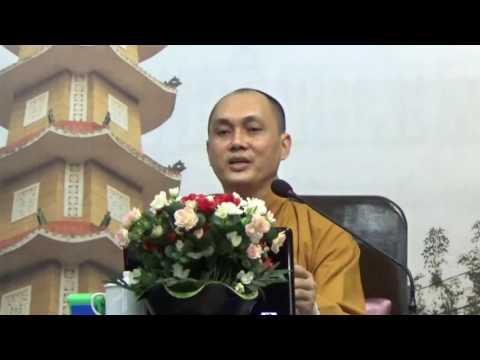 Phật Tử Tại Gia 65: Trách Nhiệm Hộ Trì Tăng Bảo (phần 2)