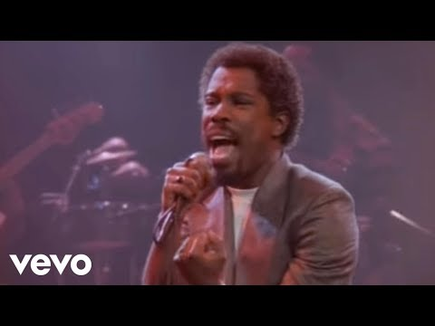 Billy Ocean - When The Going Gets Tough, The Tough Get Going (live)