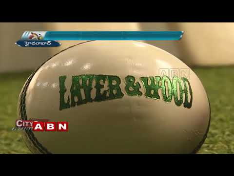 Laver & Wood Team ready for Telangana Corporate Premier League 2018
