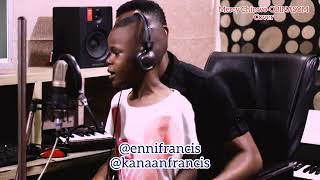 Mercy Chinwo Obinasom   Cover by Ennifrancis ft kanaanfrancis