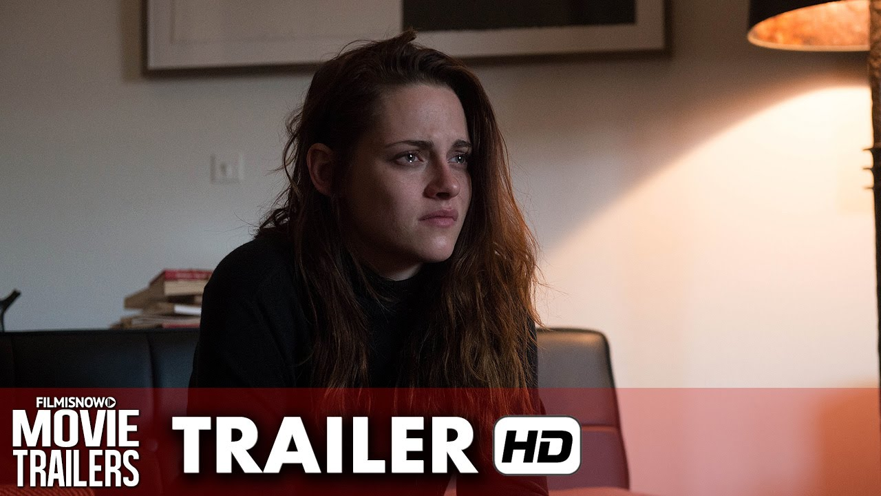 Anesthesia ft. Kristen Stewart - Official Trailer [HD]