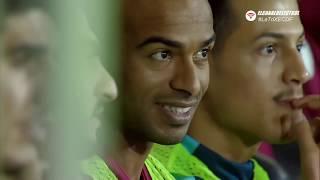 RESUMEN: Qatar 4 Ecuador 3