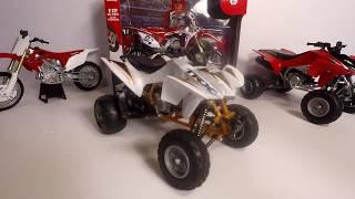 New Ray Ken Roczen 94 Toy Dirt Bike
