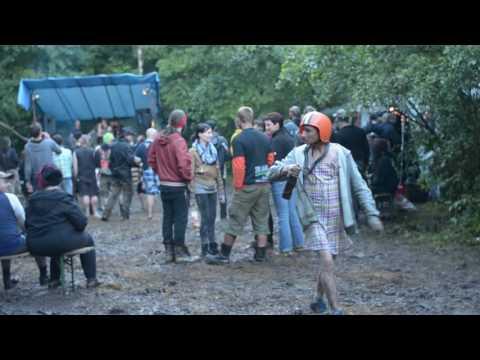 20 Jahre Halden Punkrock Festival - 2016