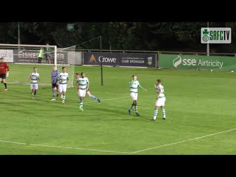 Joey O'Brien v UCD | 18th October 2019