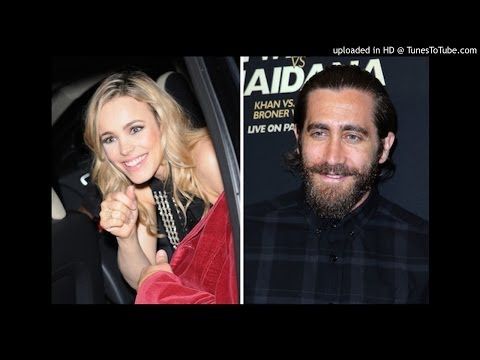 Rachel McAdams And Jake Gyllenhaal Got Drunk And Went Dancing In Pennsylvania