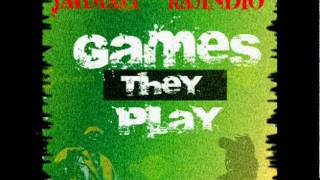Games They Play feat. Jahmali and Ras Indio