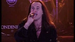 Watch Black Sabbath I Witness video