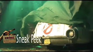 Ghostbusters Sneak Peek (2020)| Melissa McCarthy, Kristen Wiig/ Comedy Movie HD