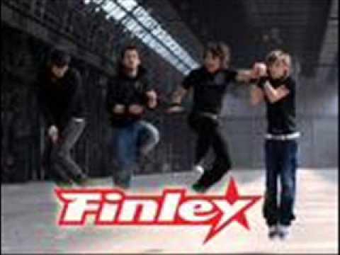 Finley - C Qualcosa Che Non Va